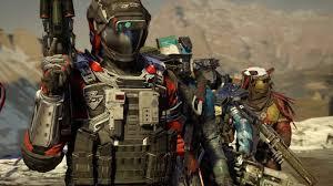 Call of Duty - Infinite Warfare Review ...