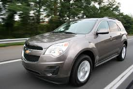 2010 Chevrolet Equinox – pictures, information and specs - Auto ...