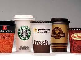 Custom Paper Disposable Cups