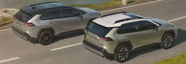 2019 Rav4 Color Chart 2019 Toyota Rav4 Exterior Paint Color Options And Roof