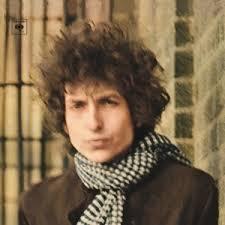 Review: <b>Bob Dylan</b> - <b>Blonde</b> On Blonde