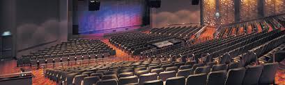 Borgata Venue Seating Chart Atlantic City Concert Show Venues Borgata