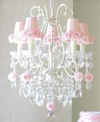 pink locker chandelier furniture the magnetic