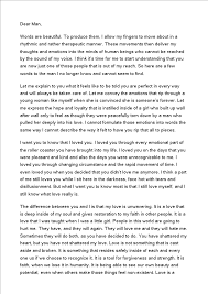 Free Love Letter To Boyfriend After Break Up Templates At