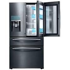 see through refrigerator. See Through Refrigerator Door Lg Fridge D