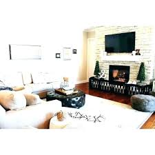 baby proofing fireplace hearth cushions proof with gates how to cushion diy