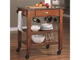 Kitchen Cart Granite Best Kitchen Cart Granite Top Kitchen Cart