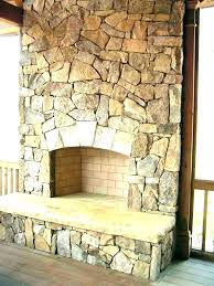 ce rock wall enchanting stone faux sheets stacked color fireplace