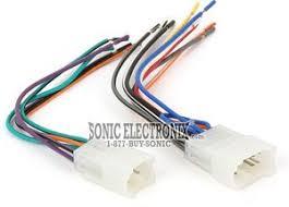 metra 70 1761 (met 701761) wiring harness for select 1987 up Metra 70 2003 Receiver Wiring Harness Metra 70 2003 Receiver Wiring Harness #55 Metra Wiring Harness Diagram