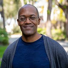 Black voices in physics: Clifford Johnson