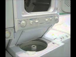 frigidaire crown laundry center