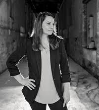Sherri Smith (Author of Follow Me Down)