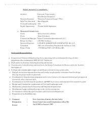 Draftsman Resume Civil Draftsman Resume Autocad Draftsman Resume