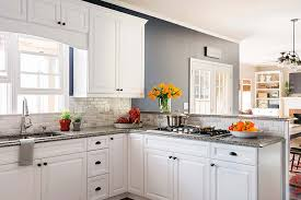 kitchen refacing you won t believe the difference