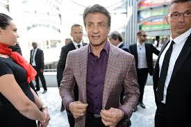 En 1970 Sylvester Stallone a tourne dans le film erotique L Etalon italien alors qu il n avait plus de domicile fixe. jpg