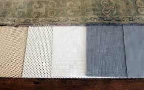 rug pad for carpet extravagant pads citynoise interior design 5