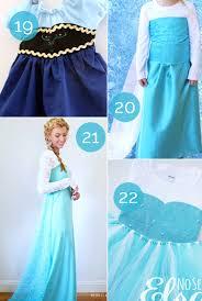 diy princess costume how to make anna elsa frozen 20
