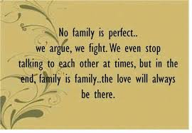 Quotes About Family And Love Gorgeous 48 Short And Inspirational Family Quotes With Images
