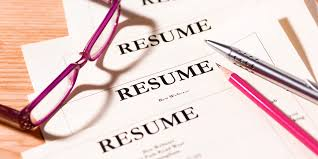 What Do And Don T Recruiters Look For In A Resume At First