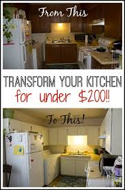 Repaint kitchen furniture without sanding