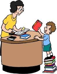 Картинки по запросу библиотека картинки для детей