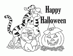 Small Picture Holloween Coloring Pages Gallery Of Halloween Scooby Doo And