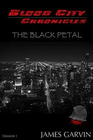 The Black Petal (Blood City Chronicles Series) by James Garvin | NOOK Book  (eBook) | Barnes & Noble®