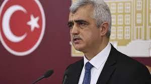 Ömer Faruk Gergerlioğlu gözaltına alındı - Son Dakika Haberleri