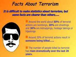 terrorism what why where how terrorism