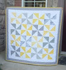 easy baby clothes quilt tutorial 40 x 40 i finished this simple baby quilt this week