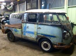Volkswagen : Other Transporter | Cool | Volkswagen, Truck covers ...