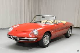 alfa romeo spider 1966. Plain Romeo Alfa Romeo Spider Duetto 1966 Throughout E