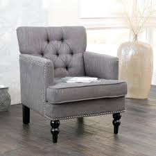 high back living room chair. Grey Living Room Chairs Knight Home Charcoal Club Chair Gray 3 And . High Back