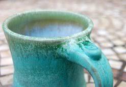 Artistic Coffee Mugs