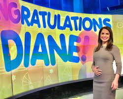 """Diane Macedo on Twitter: """"BABY ALERT: Thrilled to announce my husband and I  are expecting our first child! 👶🏻 🍼… """""""