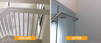miami railings systems