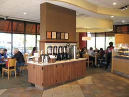 For anyone, whether employed or not. Go To Coffee Break Local Bring Your Travel Mug Review Of Panera Bread Indian Harbour Beach Fl Tripadvisor