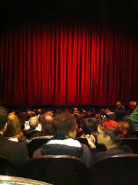 Seating On The Side In Row G Picture Of Joyce Theater New