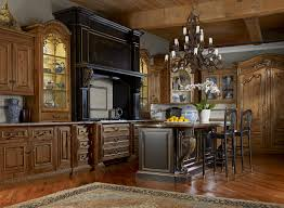 Habersham Kitchen Cabinets Fascinating Custom Rustic Kitchen Cabinets Excellent Kitchenjpgjpg