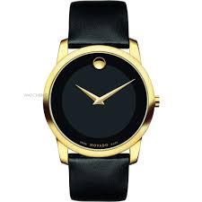 """men s movado museum watch 0606876 watch shop comâ""""¢ mens movado museum watch 0606876"""