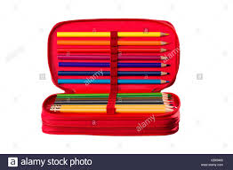 office drawing tools. Writing And Drawing Tools In A Pencil Box For School, Office Home 0