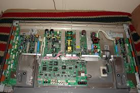 samsung tv repair. my commentary and technical help: samsung 42 inch plasma tv repair model p4231 tv