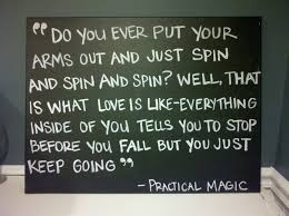 Quotes From The Movie The Help practical magic quotes about love Quote Select an option 55