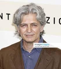 Schauspieler Fabrizio Bentivoglio (ITA) anlaesslich der Filmpremiere von La  giusta distanza in Ro