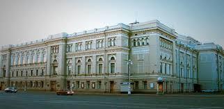 В петербургской консерватории отметят юбилей Чайковского Санкт Петербургская консерватория