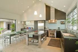 Decorating Above Kitchen Cabinets With High Ceilings Inspirations