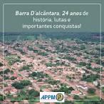 imagem de Barra d