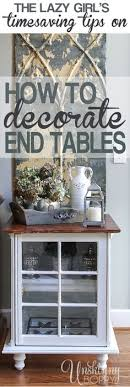 60 coffee table tray decor ideas in