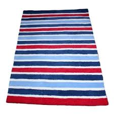 fresh blue and white striped rug for image 1 43 blue and white striped rug somethings fresh blue and white striped rug