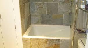 bathroom smallest bathtub fascinate small capacity small bathtub bathroom oval white tub